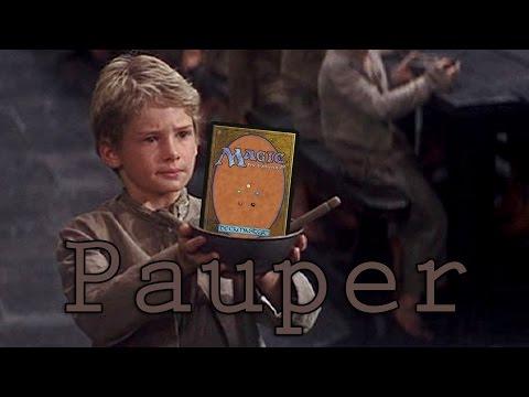 MTG's Greatest Format: Pauper