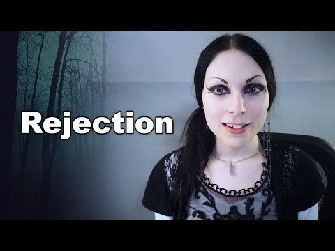 Facing Rejection & Failure | How to Accept Being Rejected