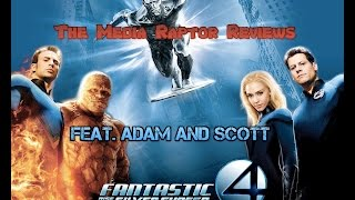 Download 'Fantastic Four: Rise of the Silver Surfer' Review Video