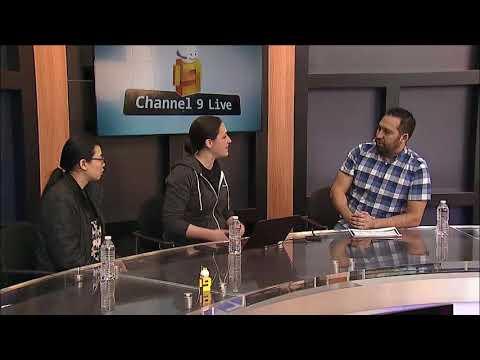 Visual Studio futures: Amanda Silver & Deborah Chen