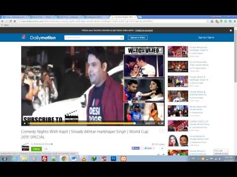 wordpress-How to add video in wordpress part 4 in urdu and hindi