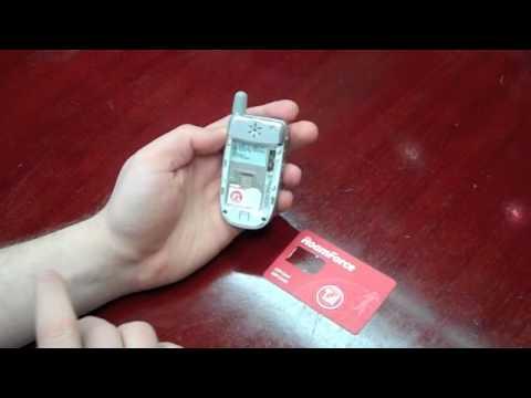 How to use an international SIM Card