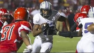 Download 2016 ATH Chris Evans is making plays all over the field in 2014 Video