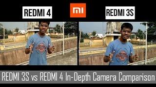 Redmi 3S Prime vs Redmi 4 Camera Comparison - In Depth