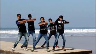 Love You Zindagi Best ever dance by Beat Rockers