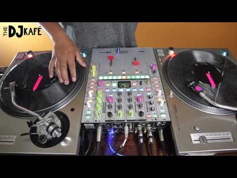 DJ TIPS: TRANSITIONS WITH ACAPELLAS'