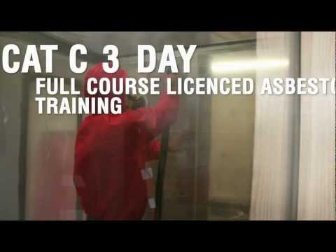 ATL Safety Asbestos Training