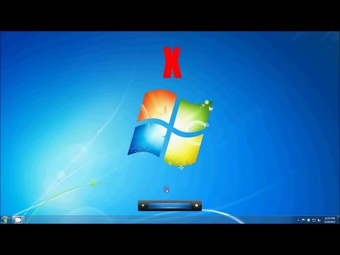 How to fix 'monitor brightness not changing' error | Windows 7 | No restart required!