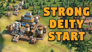 20 44 MB] Download Strong Deity Start! Russia: Nice City You