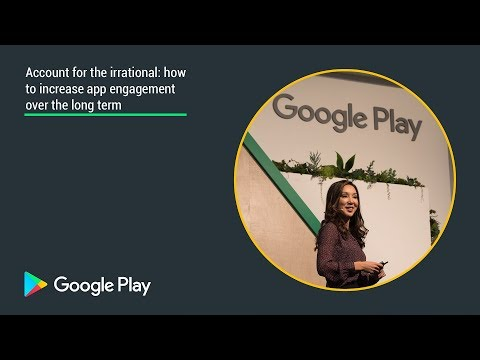 Account for the Irrational presented by Irrational Labs - Playtime San Francisco 2017