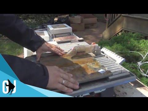 #506: HOW TO: DIY Angelfish Breeding Slates - DIY Wednesday