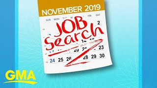 Why now is the best time to look for a new job l GMA