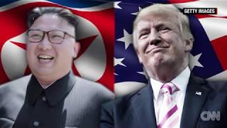 Donald Trump vs North Korea: Will it end in war?