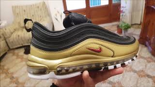 air max 97 gold nike | Music Jinni