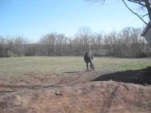 Alexandria Pump Track