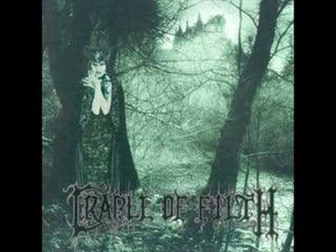 04 - cradle of filth - A Gothic Romance