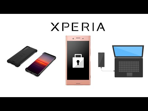 Recovery mode available for unlocked Xperia devices
