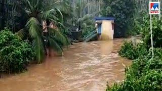 സംസ്ഥാനത്ത് വീണ്ടും മഴ ശക്തം | Heavy rain in Kerala
