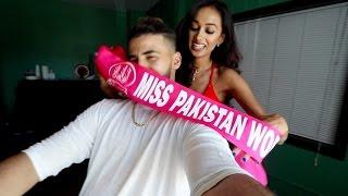 I STOLE MISS PAKISTAN