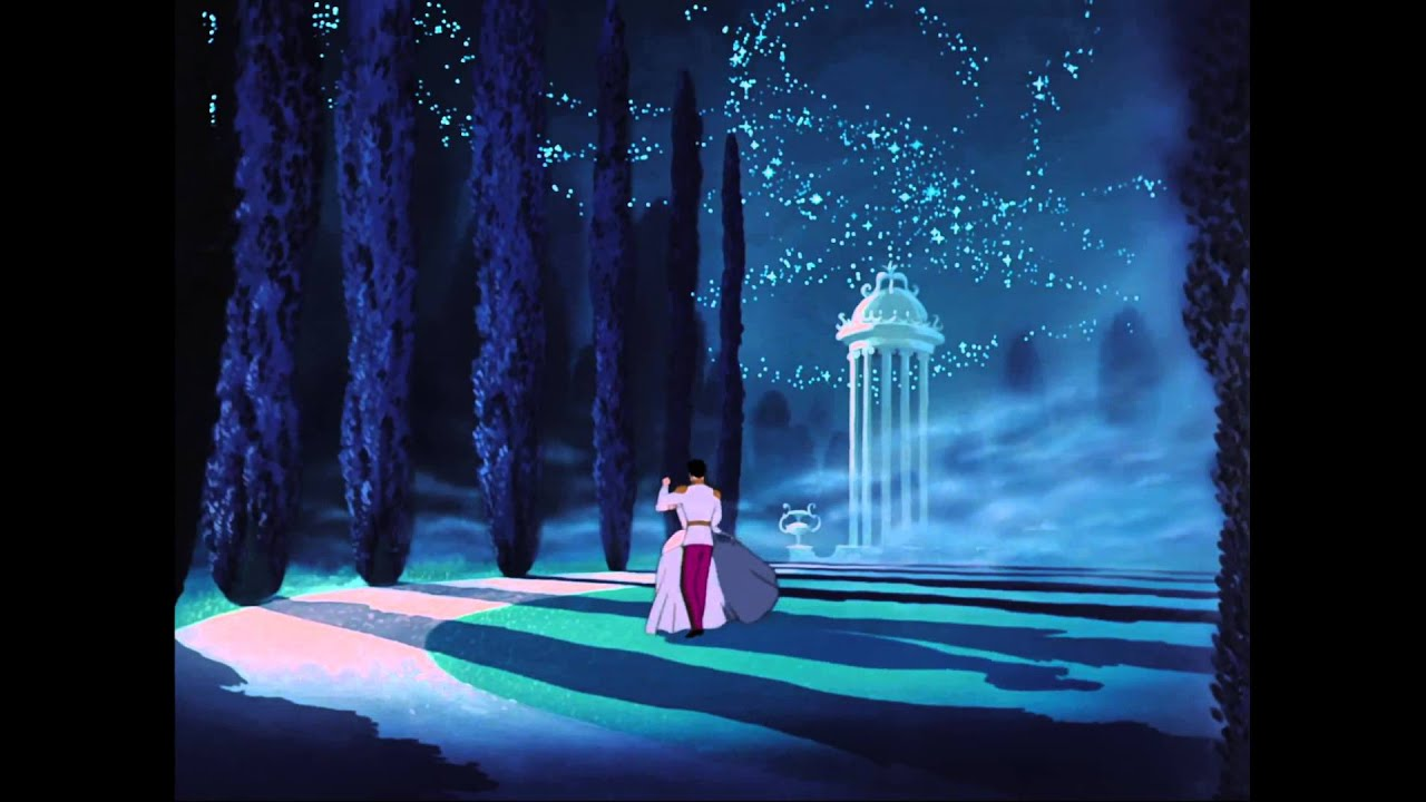 Walt Disney - Cinderella (part2)