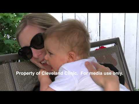New Sun Safety Recommendation for Infants (HD)