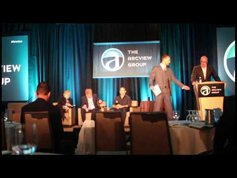 Arcview Investor Forum  in Vancouver  Highlights -  Consumer Branding and Agtech at the forefront
