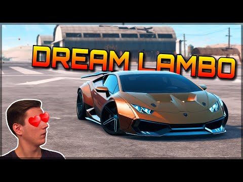 CRAZY CUSTOMIZATION!! | Need for Speed Payback | Building my dream car