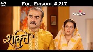 Shakti - 22nd March 2017 - शक्ति - Full Episode (HD)