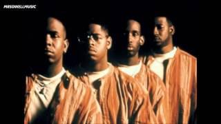 Boyz II Men - I'll Make Love To You (1994)