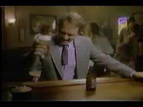 1984 Bud Light Commercial #4