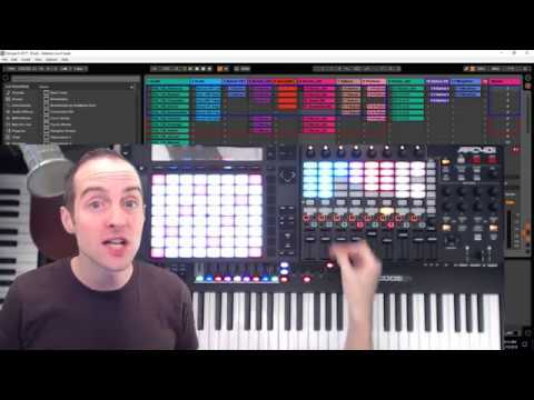 Make 2 Songs in 2 Hours in Ableton Live!
