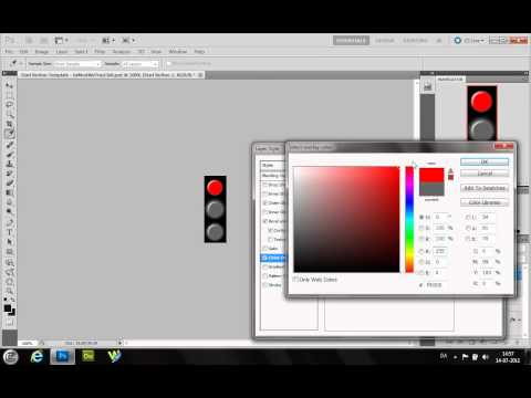 How To Make a Custom Windows 7 Start Button