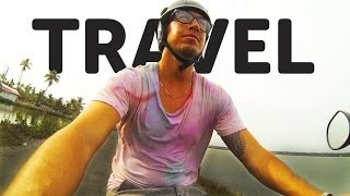 TRAVEL - Explore the World with Dan | Cover-More Travel Insurance