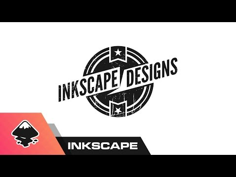 Inkscape Tutorial: Design a Logo