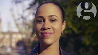 Zawe Ashton As Jacques In As You Like It All The Worlds A Stage