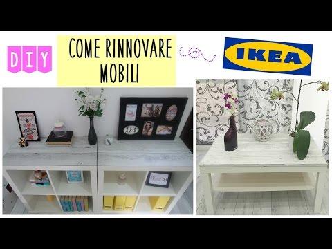 Mobili Ikea Shabby : Diy breakfast in bed tray tea table ikea e