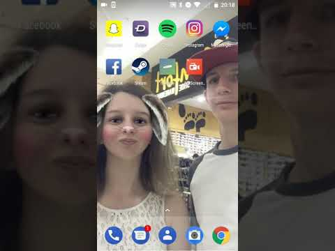 Snapchat Notification fix