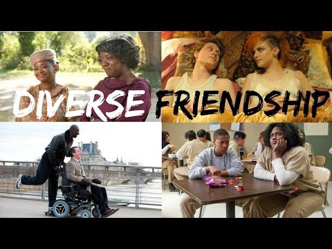 How to Write Diverse Friendships