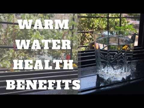 What Happens When You Drink Warm Water | 5 Health Benefits | WORKitOUT