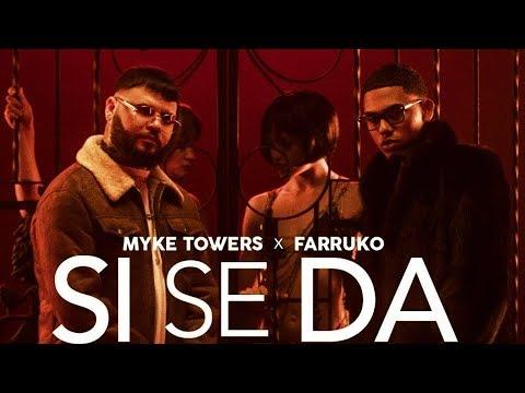 Xxx Mp4 Myke Towers Amp Farruko Si Se Da Official Video 3gp Sex