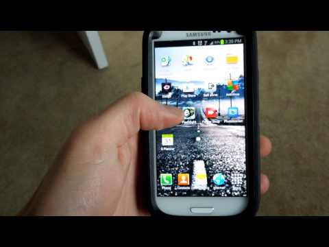 cellphone battery dieing to quickly ? check this video out