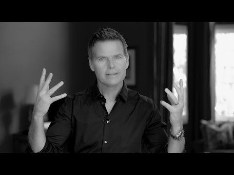 Bo Eason shares his top 3 tips for getting started on your story