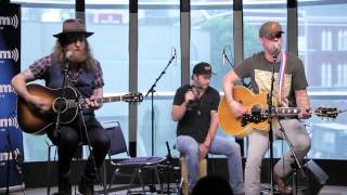 "Brothers Osborne ""Stay a little Longer"" Live @ SiriusXM // The Highway"