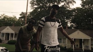 Popular (Video) - Sy Ari Da Kid Ft. K Camp (Starring DC Young Fly)