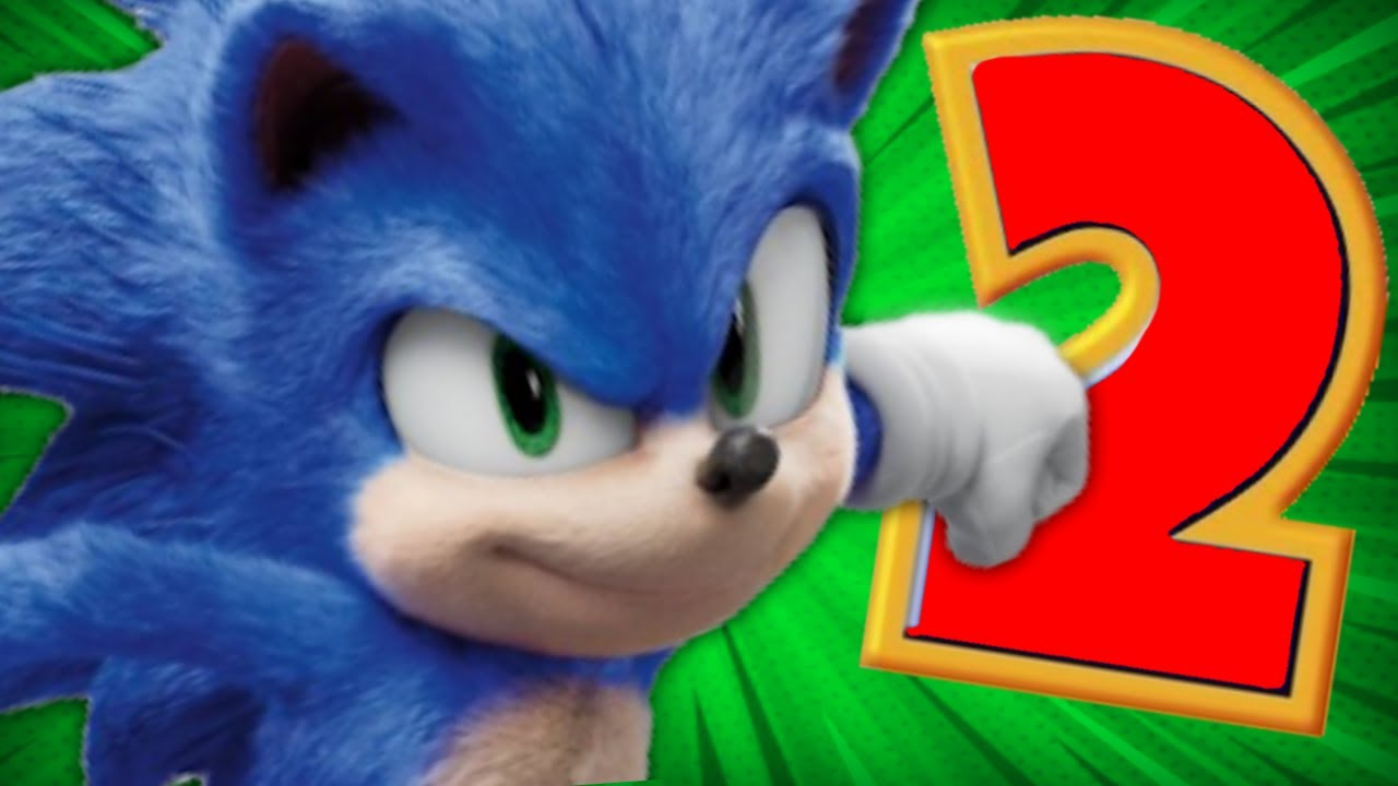 The Sonic Movie 2 REVEALED!