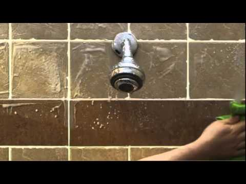 Cleaning Mold And Mildew From Tile Grout