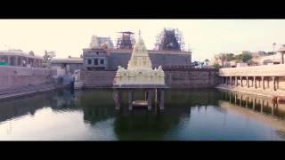 Kamakshi - The Superior of God's