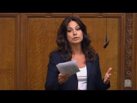 Sharp Exchanges on Abortion in U.K. Parliament