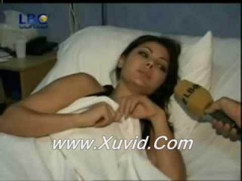 Xxx Mp4 Haifa Wahbi échape à La Mort Et Demande Pardon 3gp Sex