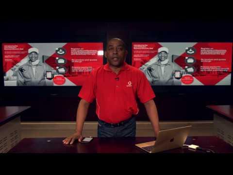 Vodacom Business  - Vodacom Business Booster App Launch